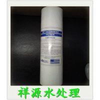 PP棉滤芯净水器前置熔喷滤芯1微米5微米