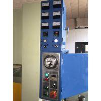 佛山亨力特 铝蜂窝夹芯板 100吨 200摄氏度 液压单层热压机