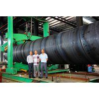 湖南钢管厂家直销长沙天卓Φ219-3800mm各规格螺旋焊管