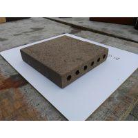 内蒙乌海透水砖烧结砖
