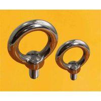 碳钢DIN580吊环螺栓|肯尼特五金(图)|销售DIN580吊环螺栓