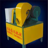 河北鼎铭机械DM型快速圆管抛光机 方管 带钢抛光机设备