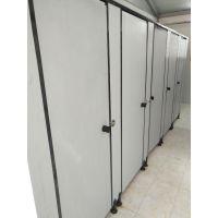 工厂低价销售公共场合厕所隔板 卫生间隔断材料专业设计安装