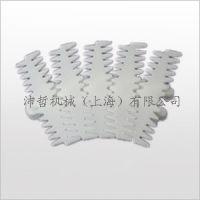 特价供应输送机械配件柔性链 塑料齿形链 各种规格配套链轮
