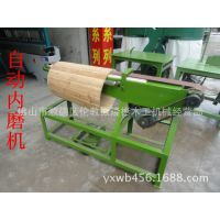 热卖、生产、批发供应木工砂光机、木桶内磨机械