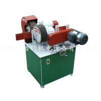 【专业生产】悎钥自动HY—1512圆管抛光机 佛山/电动外圆抛光机