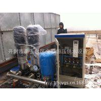 小区专用供水设备金原牌箱式无负压供水设备知名品牌