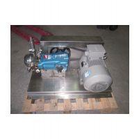 供应美国原装水刀机用泵1050泵浦