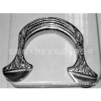 不锈钢弹弓毛坯铸造、不锈钢弹弓精铸件