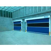 北京旭日安装地下车库快速卷帘门划算报价 18601212630