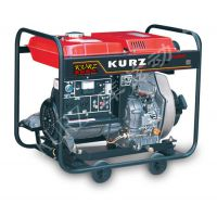 小型进口3千瓦柴油发电机多少钱