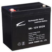 赛能SN-12V55CH蓄电池/赛能蓄电池/赛能12V55Ah电池特价销售