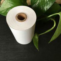 酒店餐饮后厨打印纸80mm,轻微防水型热敏打印纸80X60,高级热敏收银纸选汉宏牌