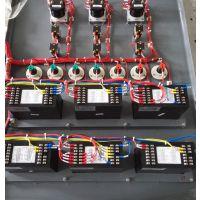武汉精达 供应仪表接线箱YBX 风机配套控制箱