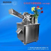 雷迈水冷式万能粉碎机--广州粉碎机厂家--三七打粉机