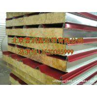 保温双层彩钢夹芯板北京质量承保