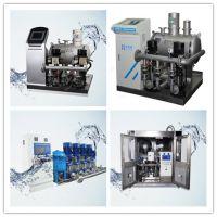 厂家直营Hydro智能无负压供水设备 中荷合资做工精致、品质保证