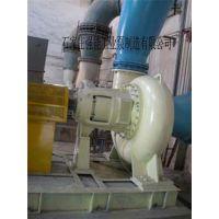 50DT-D40强能工业泵、脱硫泵材质 DT湿法烟气脱硫泵