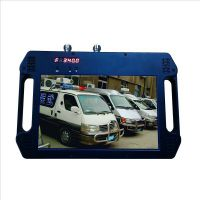 SFTECH手持接收机,无线监控设备安装,无线传输系统