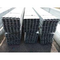 专业定制镀锌光伏发电支架 支架配件 热镀锌光伏支架厂家