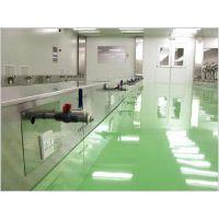 环氧树脂地坪、漆彩建筑(图)、环氧树脂地坪材料