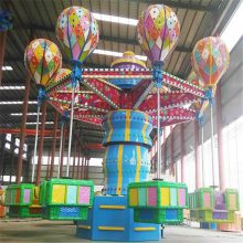 荥阳三星儿童游乐设备32人桑巴气球
