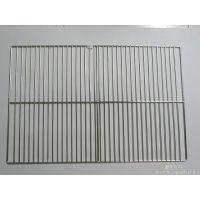 厂家定做304不锈钢异形烧烤网(异型网片)