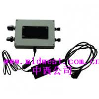 北京中西Z5推荐大功率直流标准电阻(0.001欧) 型号:M402104
