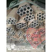 高强度7075六方铝管,铝六角管厂家