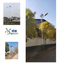 供应 太阳能LED庭院灯户外小区 3米/4米 厂家直销 庭院灯灯头