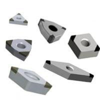 供应精车加工淬火后高碳高铬合金工具钢(SKD11)HRC58-62刀片