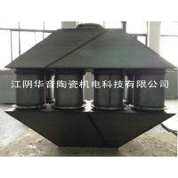 供应华音牌HY02-800kw柴油发电机组欧Ⅱ尾气黑烟净化催化器