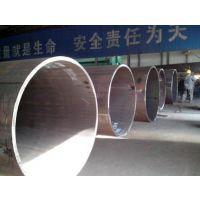 供应Q345D化肥设备用高压直缝埋弧焊焊接钢管
