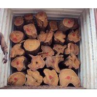 黄埔港南美木材审价多少 香脂豆木进口流程