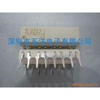 TLP521-4 四光耦合器 晶体管输出,原装正品,质量有保证