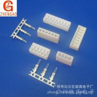 厂家生产供应SCN/SAN 接线端子 针型端子 2.5MM间距 连带端子