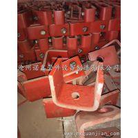 化工管道及配件Z1.219H管夹固定支座厂家 SZ5 水平管道固定支架支座