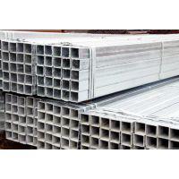 苏州不锈钢焊接圆管Q345B方管 矩形管规格齐全