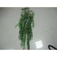 仿真植物壁挂