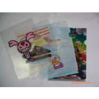 专业供应PP文件夹、文件袋(彩艺特)
