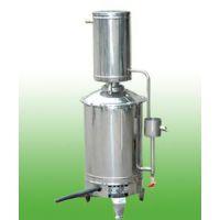 蒸馏锅/不锈钢电热蒸馏水器断水自控 型号:DXZ-DZQ130-5库号:M401887