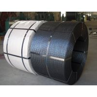 天津钢绞线厂家的锚索钢绞线焊接时遇到的问题