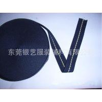 (银艺织带)防火阻燃织带,耐高温芳纶织带,耐切割强拉力安全防护间色芳纶织带