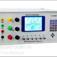 汕头三相电能表检定装置生产厂家青岛华能