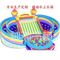 亲子闯关嘉年华租赁、上海亲子闯关嘉年华、神洲水上乐园专业设计