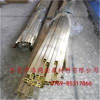 无铅黄铜棒5.0mm-进口C36000切削黄铜圆棒厂家批发