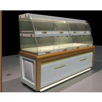 人和(在线咨询)、深圳面包展示柜厂家、三层面包展示柜厂家