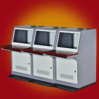 自贡监控操作台订制/自贡监控操作台定做/自贡监控操作台市场