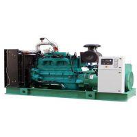 济南燃气发电机、沃尔特新能源、燃气发电机选型