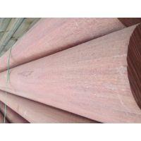 柳桉木圆柱厂家 园林古建实木圆木柱子 沪景定制加工户外木方 实木板材菠萝格